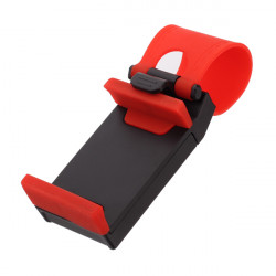 Bil Ratt Phone Hållare Clip Bracket GPS för Samsung iPhone