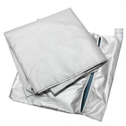 Bil Forrude Magnetisk Beskyttelse Cover Ice Frost Shield Sne Dust