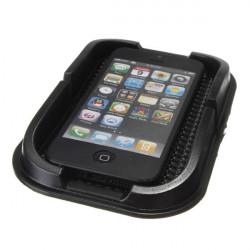 GPS Navigator Phone Auto Holder Skidproof Pad Bil Skridsikker Grip Mat