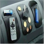 Magic Sticky Anti Slip Car Pad For Cellphones Random Shipment Car Interior Decoration