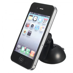 Magnetic Car Windshield Dashboard Mount Holder Stand For Cellphone