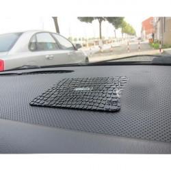 Anti Rutsch / Anti Rutsch Phone Blatt Auflage Schwarzes für Auto Gebrauch