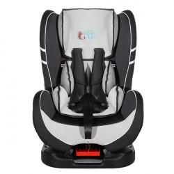 Sikkerhed Cabriolet Baby Autostol & Booster Seat 0-4 År 0-18kg