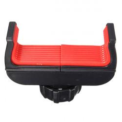 Universal verstellbare Autohalterung Clip Aufnahmevorrichtung für Handy