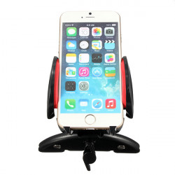 Universal Car CD Dash Slot Mount Holder Stand For Mobile Phone
