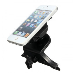 Universal Car CD Slot Halter Standplatz für iPhone HTC LG Sony