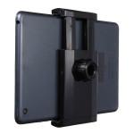 Universal KFZ Halter Halterung Ständer Haltewinkel Klipp Aufnahmevorrichtung für iPad Tablet iPad zubehör