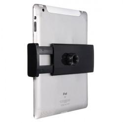 Universal Bilhållare Montering Stativ Fäste Clip Cradle för iPad Tablet