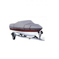 V-Hull Fish - Ski Trailerable Boat Cover 550CM X 320CM