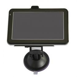 "5"" TFT LCD-skærm 800MHZ 4G ROM Vindues CE6.0 GPS Navigation"