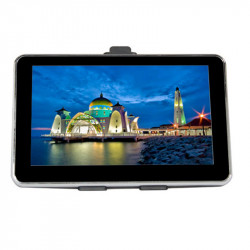 5 Zoll Wifi AV In Android 4.0 1.2G CPUGPS Navigation (EL 050R)