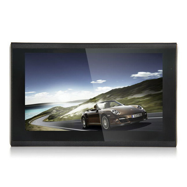 "7"" Android 4.0 Resistive Screen GPS A13 WIFI 1.5G CPU 512M / 8GB GPS & Zubehör"