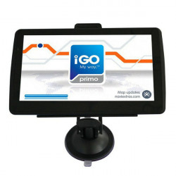 7 Inch MT2531 128MB 800MHZ 4G RAM  IGO Primo WinCE6.0 Vehicle GPS