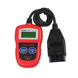 Autel Automatisk Link AL301 OBDII CAN Fordon Diagnostic Kodläsare