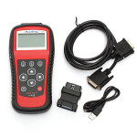 Auto MD801 Diagnosescanner OBDII Scan Werkzeug Multifunktions 5 in 1 KFZ Diagnosegeräte / Fehlerauslesegerät