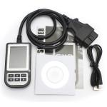 BMW C110 Scanner Airbag Diagnosefehlercode Scan Werkzeug KFZ Diagnosegeräte / Fehlerauslesegerät
