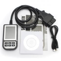 BMW C110 Scanner Airbag Diagnosefehlercode Scan Werkzeug