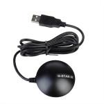 BU 353S4 SiRF Star IV wasserdichte Empfänger GPS Empfänger USB Anschluss GPS & Zubehör