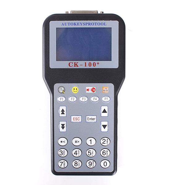 CK 100 Auto Schlüssel Programmierer Werkzeug V99.99 Mit 1.024 Tokens Mehrsprachig KFZ Diagnosegeräte / Fehlerauslesegerät