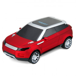 Bil 360° Alarm Hastighet Radar Detector Kamera och Avstånd Varningar
