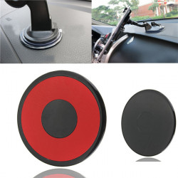 Car Dashboard Mount Holder Disc for GPS Area Dezl NuLink Nuvi Zumo