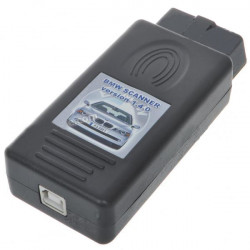Auto Diagnoseschnittstellen Scanner Tool für BMW Version 1.4.0