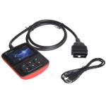 Auto Diagnosescan Scanner Tool Produkteinführung Creader VI + Codeleser KFZ Diagnosegeräte / Fehlerauslesegerät