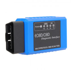 Car ELM327 Diagnostic Interface OBD Scan Tool with Bluetooth Function