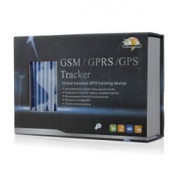 Auto GPS System Motorrad Fahrzeug weltweit kleinsten GSM GPRS Tracker