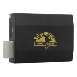 Bil Multi-Function Egen Bil GPS-navigator Tracker TK106