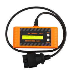 Code Reader OM121 OBD2 EOBD CAN Engine CAN Auto Scanner