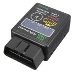 ELM327 Auto OBD2 CAN BUS Scanner Tool mit Bluetooth Funktion KFZ Diagnosegeräte / Fehlerauslesegerät