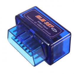 ELM327 V1.5 Bluetooth OBD2 II Car Auto Diagnostic Scanner