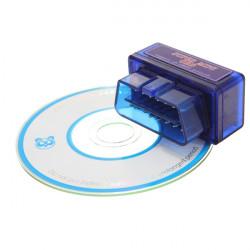ELM327 V1.5 OBD2 Felkodsläsare Bil Diagnostik Scanner Verktyg med Bluetooth-funktion