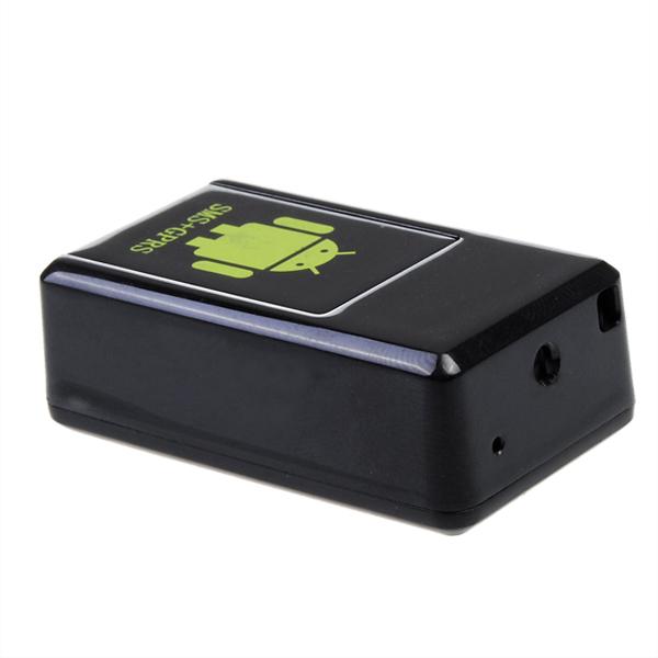 GX-666 MMS-video med Locator för Barnen Åldring GPS Navigation / Tracker
