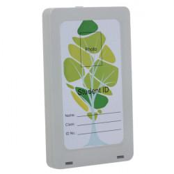 H91 Bärbara GPS Positionering och Övervakning Personligt ID-kort