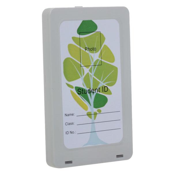H91 Bärbara GPS Positionering och Övervakning Personligt ID-kort GPS Navigation / Tracker