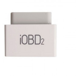 IOBD2 Automotive Fault Diagnostic Tool for Iphone By Wifi