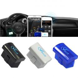 MINI ELM327 Gränssnitt Viecar 2,0 OBD2 Felkodsläsare BT Fordon Diagnostic Scanner