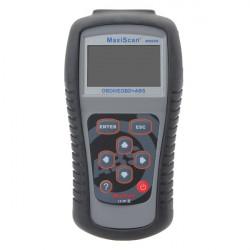 MS609 OBDII EOBD Scan Verktyg Bil Kodläsare med ABS Capability