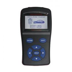 OM520 OBD2 Modell Code Leser für alle OBDII Vehicles Scan Werkzeug