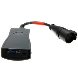 PP2000 Lexia 3 Diagnostic Interface Scan Tool For Peugeot Citroen