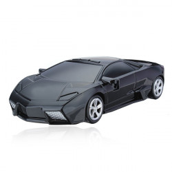 Super Car Radar Detector with LED Display Russian English Version