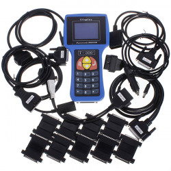 T300 Schlüsselprogrammierer Version V14.2 OBDII OBD2 Multi Diagnose Tool