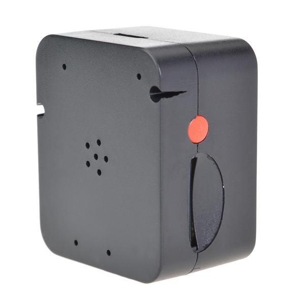 TX 10 Fahrzeug Tracking System GPS Personal Tracker LBS + SMS / GPRS Upgrades GPS & Zubehör