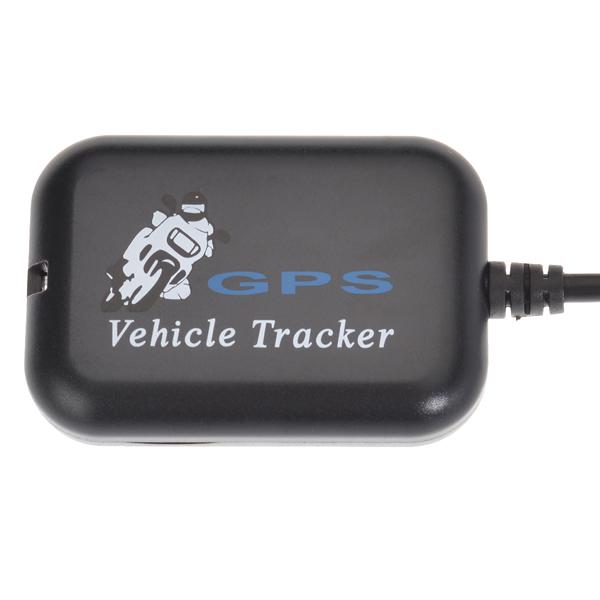 TX-5 Bil GSM Fordon Tracker Spårsändare Larmsystem LBS + SMS / GPRS GPS Navigation / Tracker