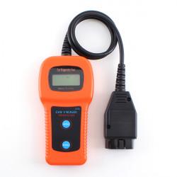 U281 Diagnostic Scan Tool for Audi Volkswagen Skoda VAG Fault Scanner