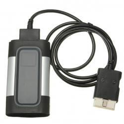 Universal Bil 3in1 Interface Scanner Diagnostiskt Verktyg för V2013.03 CDP +