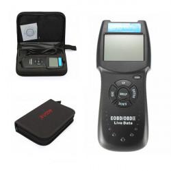 Universal D990 OBD2 Felkodsläsare Fordon Motor Fel Diagnostic Scanner Kodläsare