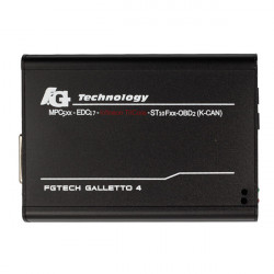 V52 FGTech Galletto 2 Master BDM-Tricore-OBD Function ECU Programmer
